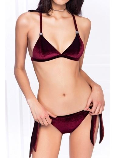 Esotte Beachwear Bikini Yeşil